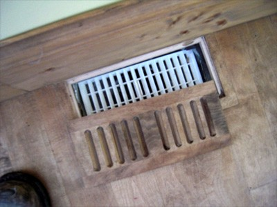 What Is Floor Register And How It Works