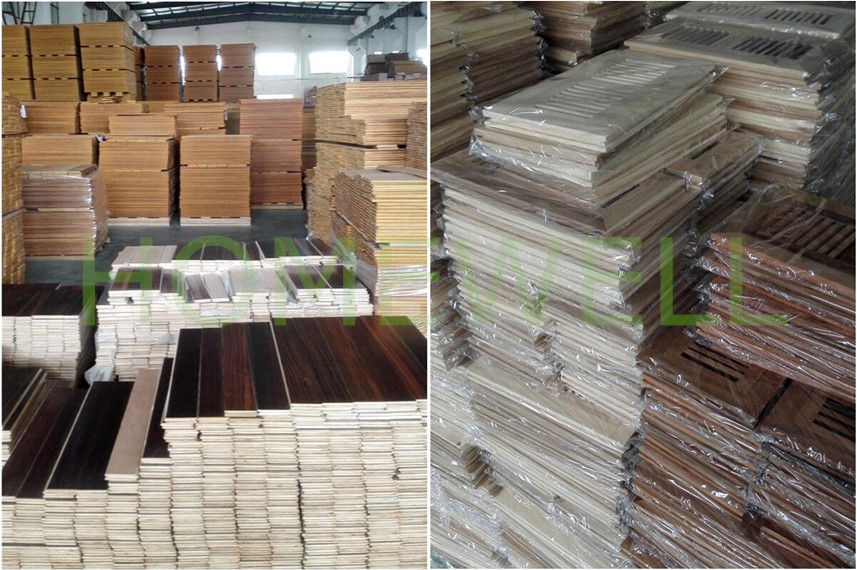 Wood Flooring Floor Vent Floor Moldings Stair Treads Is