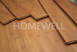 China bamboo flooring