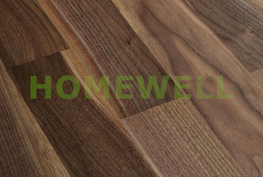 unfinished walnut engineered flooring