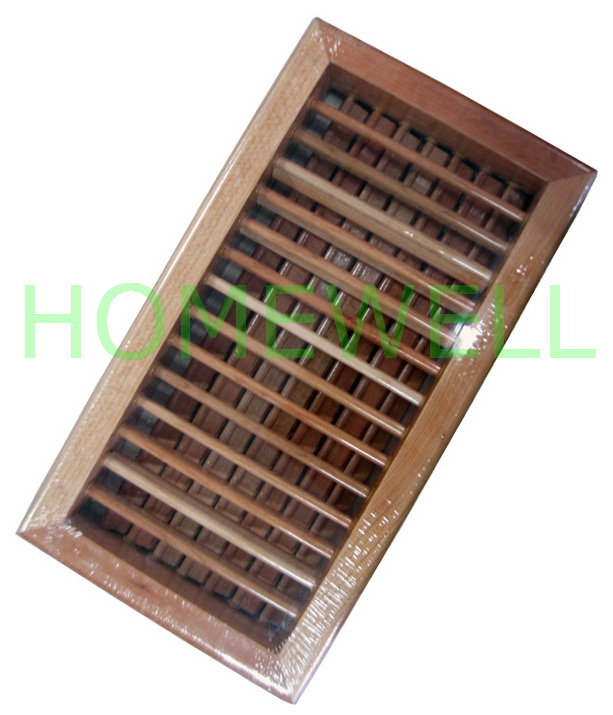 Air Conditioning Vents Wood Vent Covers Floor Vent Com