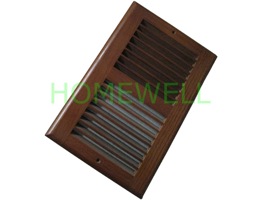 Wood Ceiling Register From China Supplier Homewell