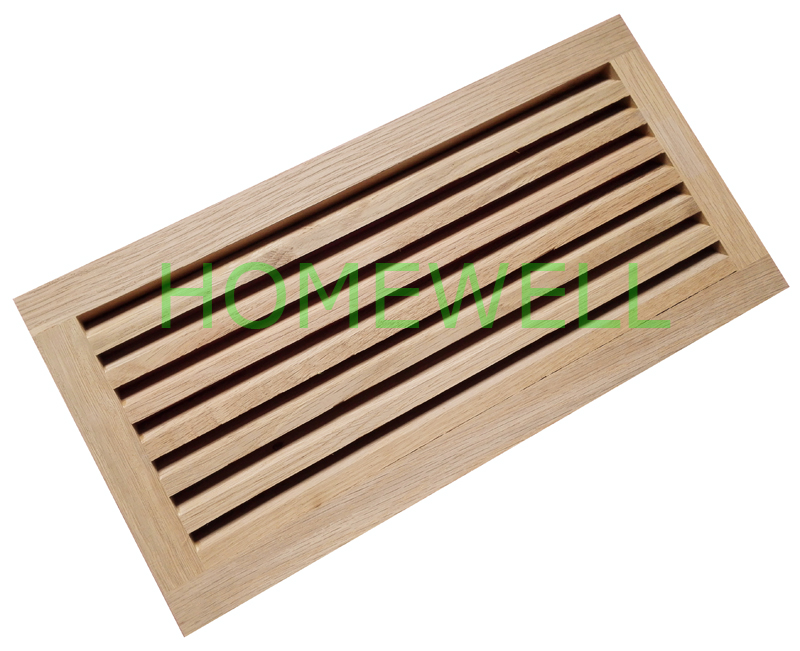 Each Room In A House May Have A Return Vent