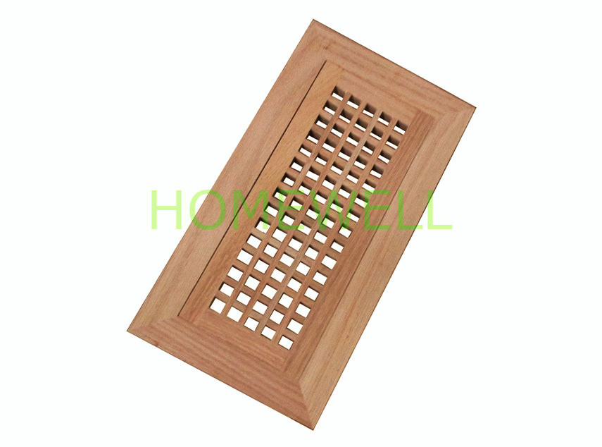 Egg Crate Vent Flush Mount Another Kind Of Special Floor
