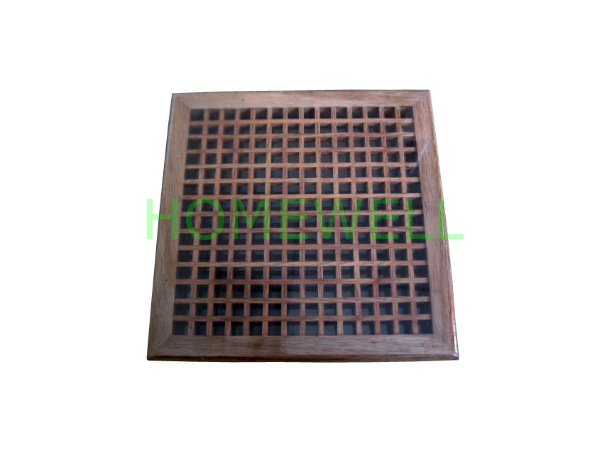 Wood Vents Egg Crate From China Supplier Homewell